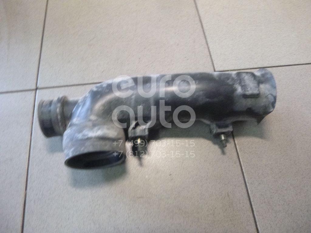 Купить Патрубок воздушного фильтра Suzuki Grand Vitara 1998-2005; (1382065D10)
