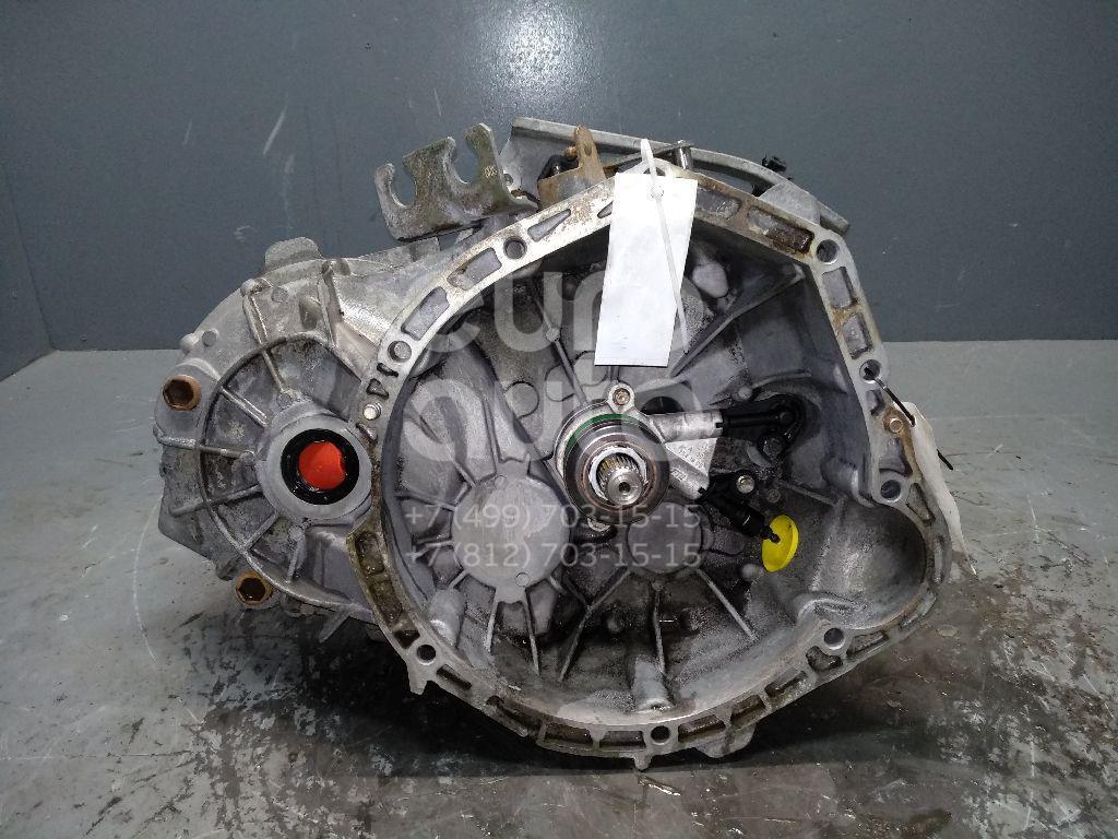 Купить МКПП (механическая коробка переключения передач) Mercedes Benz Vito (638) 1996-2003; (6382602200)