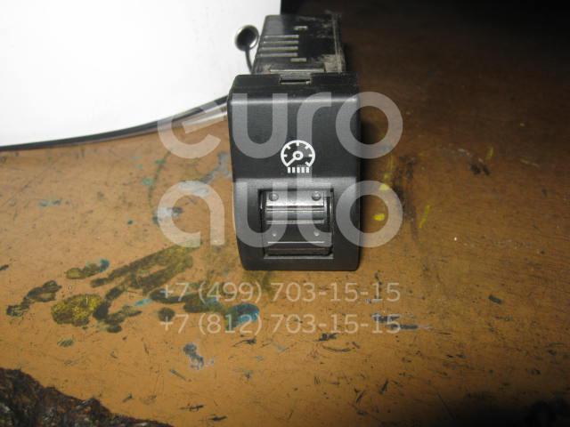 Купить Кнопка освещения панели приборов Mazda BT-50 2006-2012; (UR66666R0)