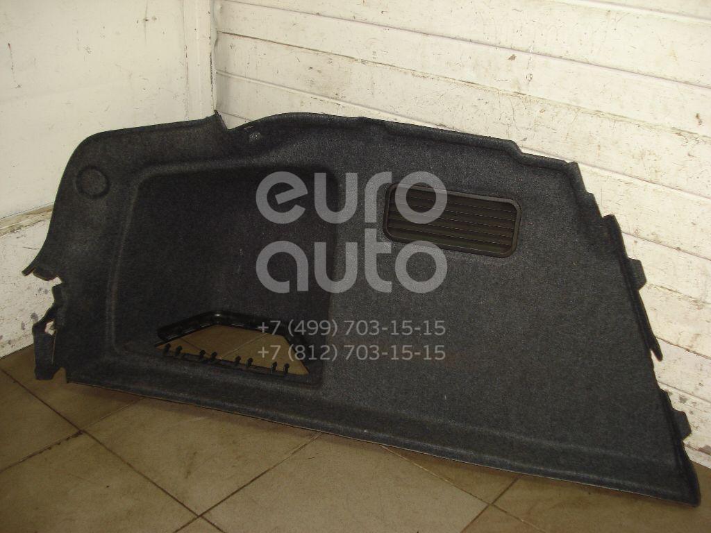 Купить Обшивка багажника Audi A4 [B7] 2005-2007; (8E5863887J2Z3)