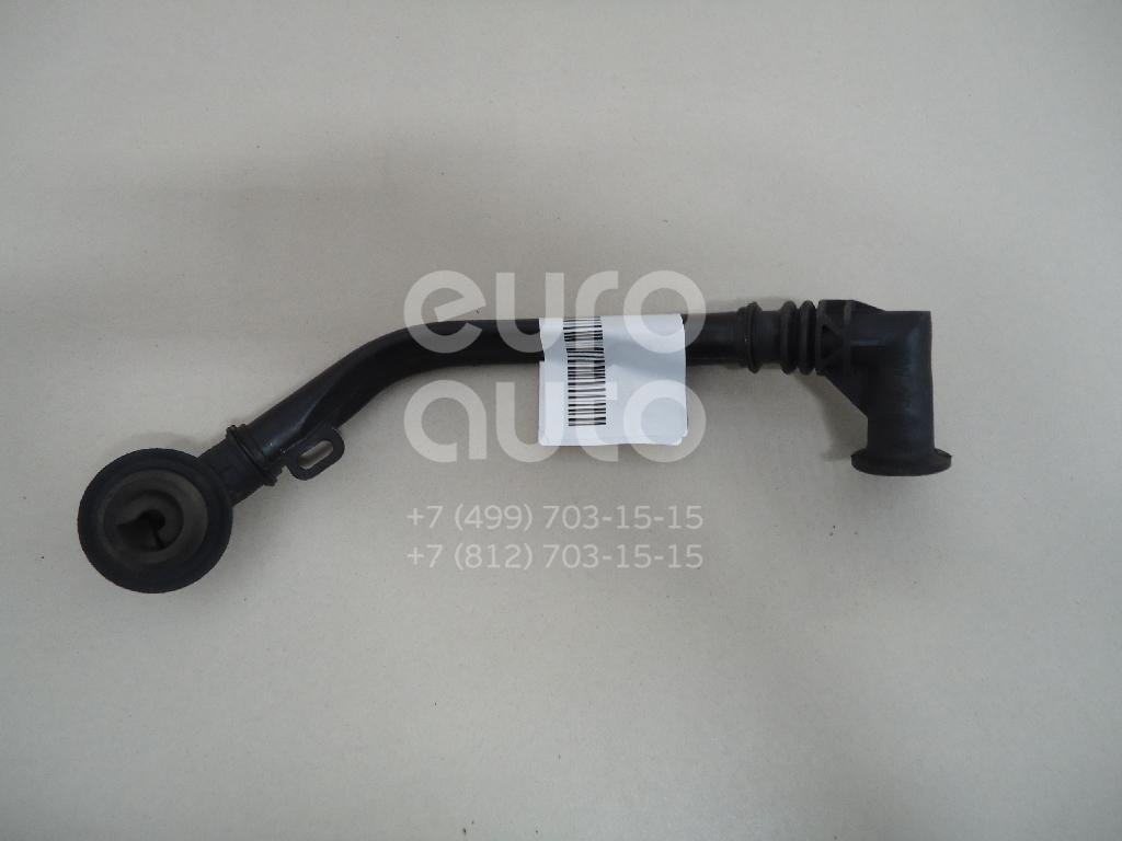 Купить Шланг VW Passat [B6] 2005-2010; (1K1260113D)