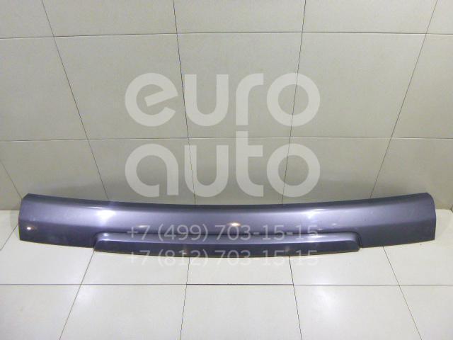 Купить Накладка двери багажника Land Rover Range Rover Sport 2005-2012; (DRC500011LML)