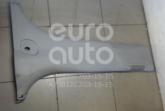 Купить Обшивка стойки Hyundai Santa Fe (CM) 2006-2012; (858452B000J4)
