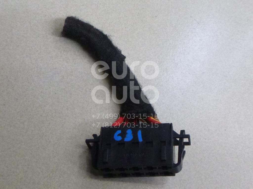 Купить Разъем VW Touareg 2002-2010; (1J0972775)