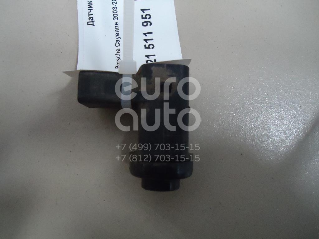 Датчик парковки Porsche Cayenne 2003-2010; (95560627502)  - купить со скидкой