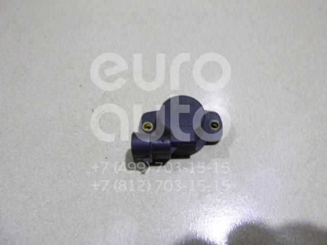 Купить Датчик положения дроссельной заслонки Renault Sandero 2009-2014; (7701044743)