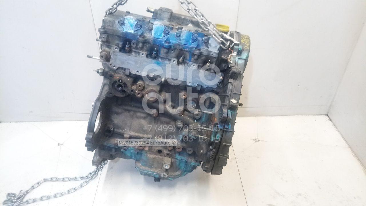 Купить Двигатель Opel Astra H / Family 2004-2015; (R1500139)