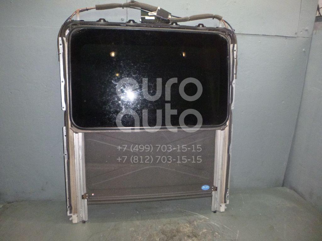 Купить Люк в сборе электрический Kia Sorento 2002-2009; (816003E012ACY)
