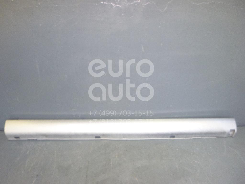 Купить Накладка на порог (наружная) Kia Sorento 2002-2009; (877723E500)