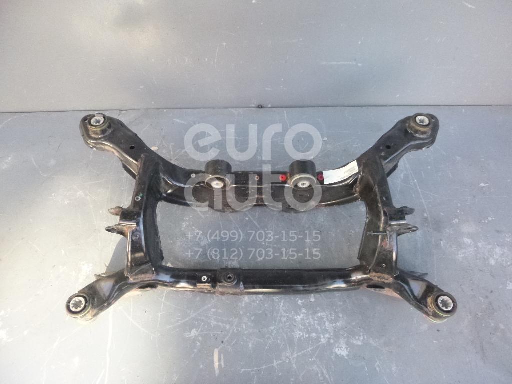 Купить Балка задняя Volvo XC60 2008-2017; (31360396)