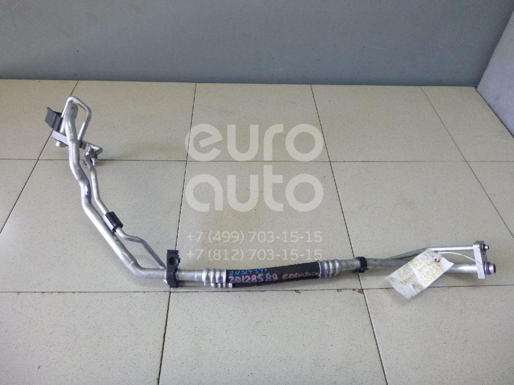 Купить Трубка кондиционера Opel Corsa D 2006-2015; (6850337)