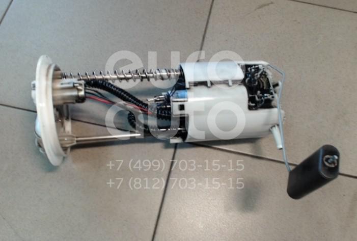 Купить Насос топливный электрический Mitsubishi Outlander XL (CW) 2006-2012; (1760A241)