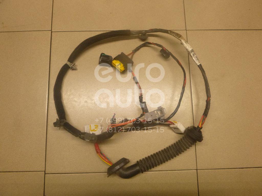 Проводка (коса) Kia Soul 2009-2014; (916502K022)  - купить со скидкой