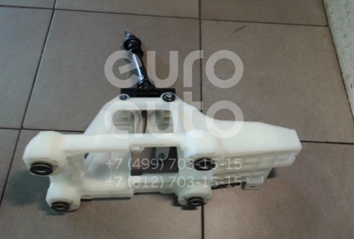 Купить Кулиса КПП Mitsubishi Outlander XL (CW) 2006-2012; (2450A022)