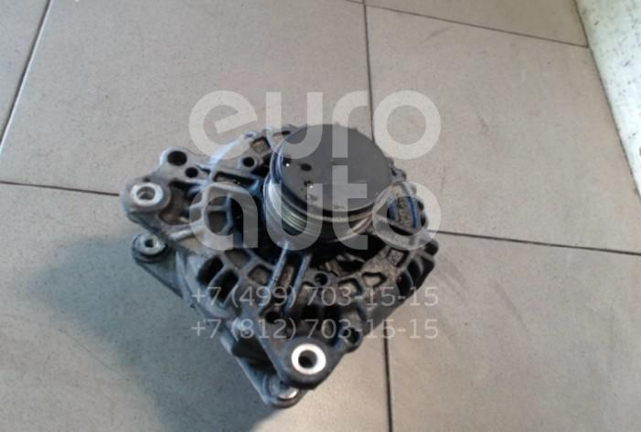 Купить Генератор Mitsubishi Outlander XL (CW) 2006-2012; (1800A066)