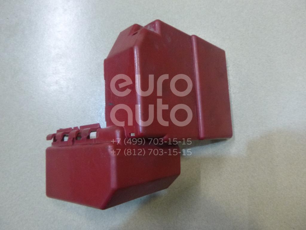 Купить Крышка блока предохранителей Mitsubishi L200 (KB) 2006-2016; (MN108945)