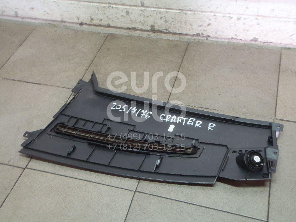 Купить Накладка декоративная VW Crafter 2006-; (9066890107)