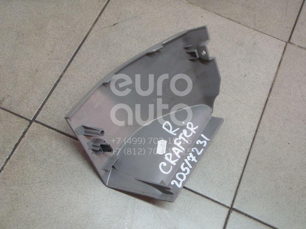 Купить Накладка декоративная VW Crafter 2006-; (9066890808)
