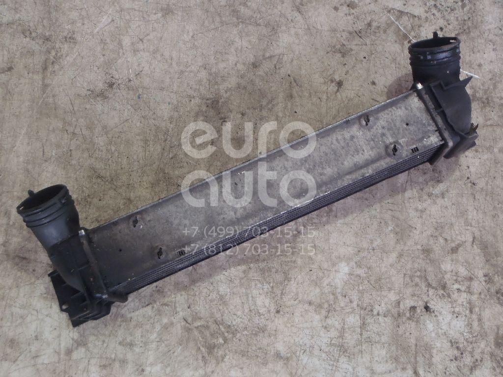 Купить Интеркулер BMW 3-серия E90/E91 2005-2012; (17517524916)