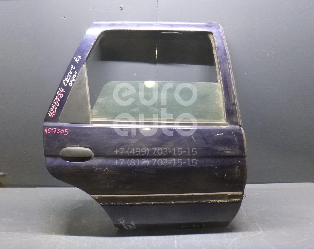 Купить Дверь задняя правая Ford Escort/Orion 1995-2001; (1055099)