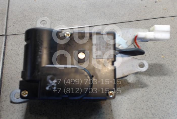 Купить Моторчик заслонки отопителя Hyundai Santa Fe (SM)/ Santa Fe Classic 2000-2012; (9710838000)