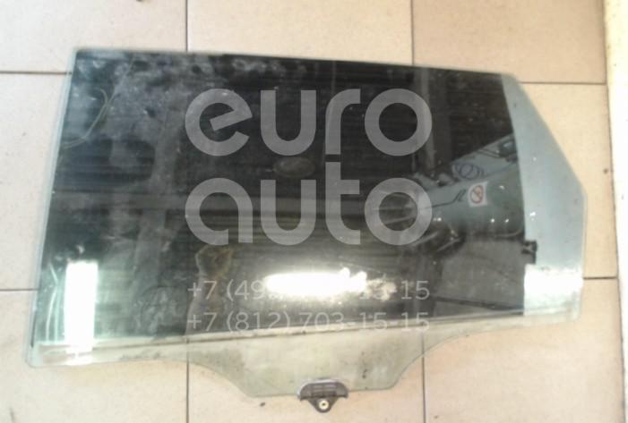 Купить Стекло двери задней левой Kia Ceed 2007-2012; (834111H000)