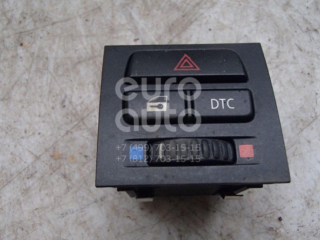 Купить Блок кнопок BMW 3-серия E90/E91 2005-2012; (61316945652)