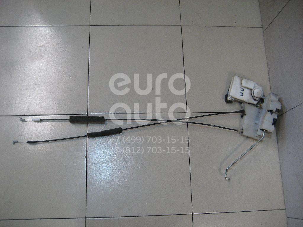 Купить Замок двери передней правой Mazda BT-50 2006-2012; (UR8058310A)