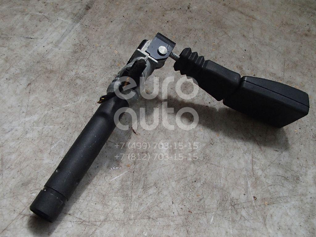 Купить Ответная часть ремня безопасности BMW 3-серия E90/E91 2005-2012; (72116983007)