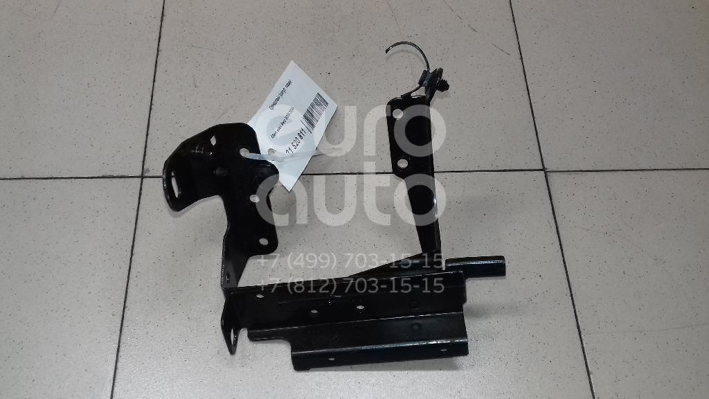 Купить Кронштейн (сопут. товар) Mercedes Benz W205 2014-; (2058308701)