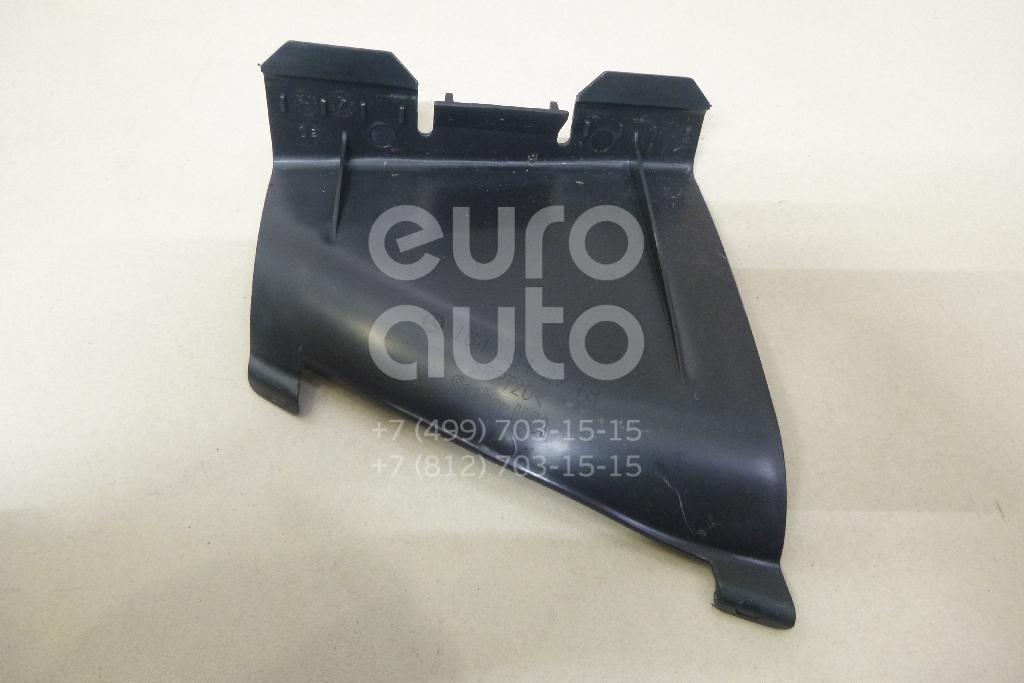 Купить Накладка (кузов внутри) Mercedes Benz W164 M-Klasse (ML) 2005-2011; (1646842718)