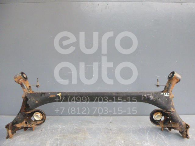 Купить Балка задняя Peugeot 307 2001-2008; (5148S0)