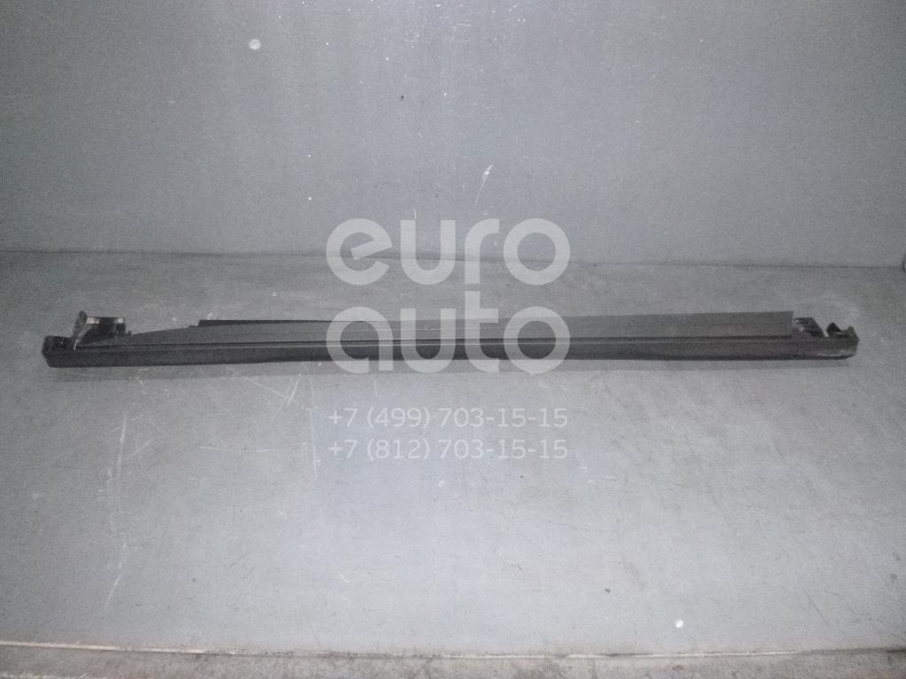 Накладка на порог (наружная) Mercedes Benz C292 GLE COUPE 2015-; (2926980254)  - купить со скидкой