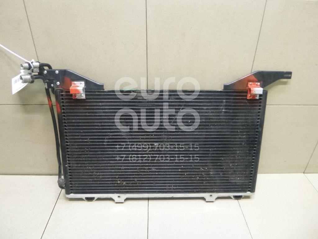 Купить Радиатор кондиционера (конденсер) Mercedes Benz W210 E-Klasse 1995-2000; (2108300370)