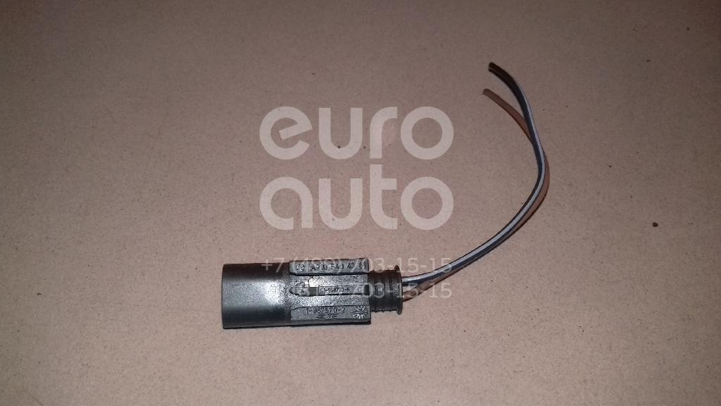 Купить Штекер Mercedes Benz W218 CLS 2011-; (2105404781)