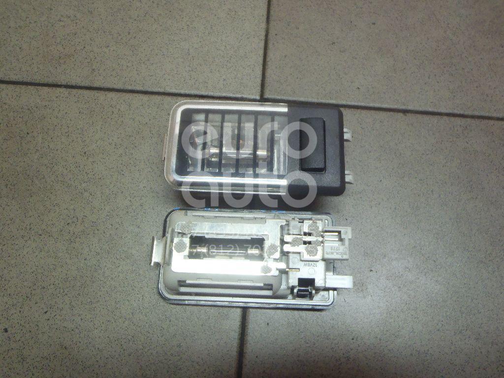 Купить Плафон салонный BMW X3 E83 2004-2010; (63316962036)