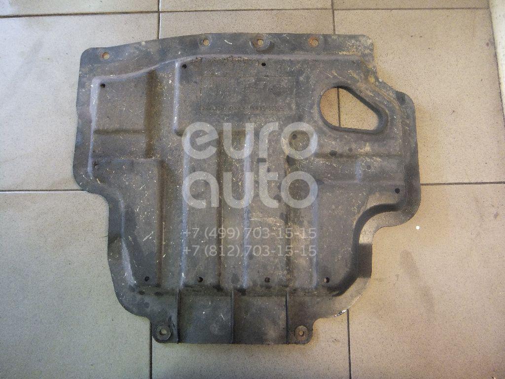 Купить Защита картера Nissan Pathfinder (R51) 2005-2014; (50830EA400)
