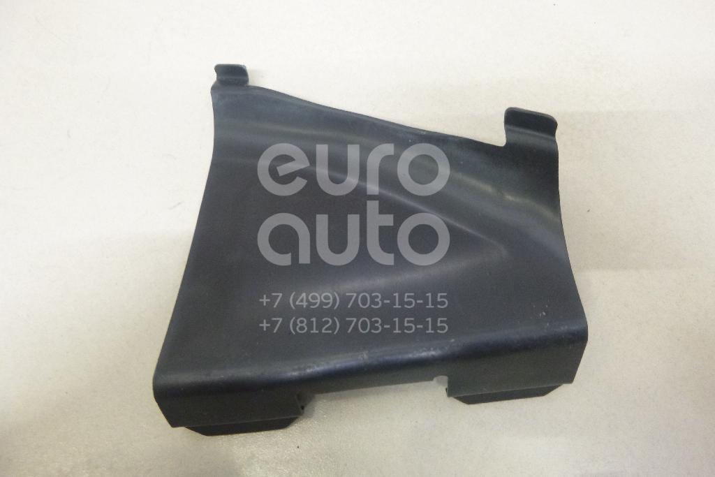 Купить Накладка (кузов внутри) Mercedes Benz W164 M-Klasse (ML) 2005-2011; (1646842818)
