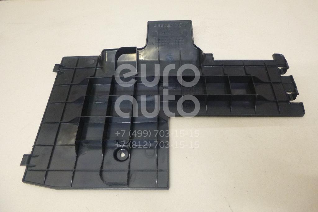 Купить Накладка (кузов внутри) Mercedes Benz W164 M-Klasse (ML) 2005-2011; (1646842918)
