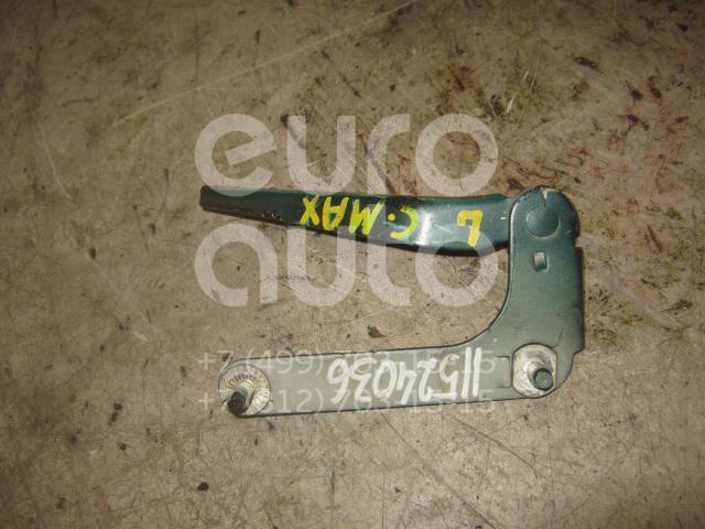 Купить Петля капота левая Ford C-MAX 2003-2010; (3M5116801AG)