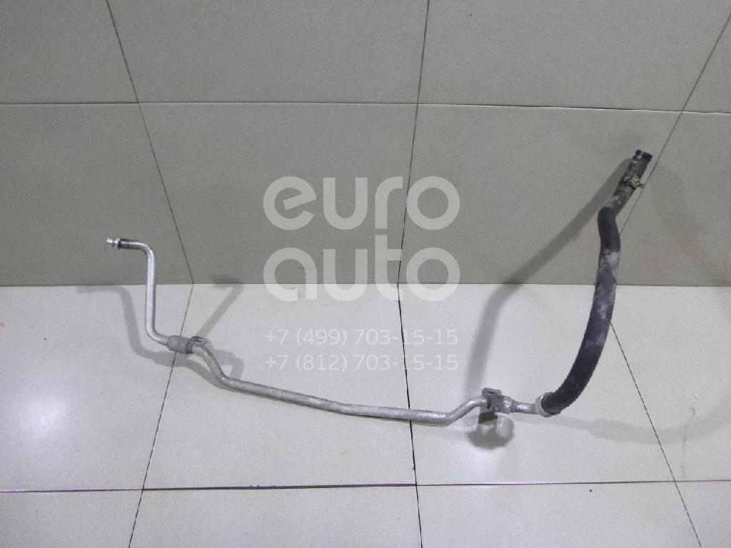 Купить Трубка гидроусилителя Renault Logan II 2014-; (497259943R)
