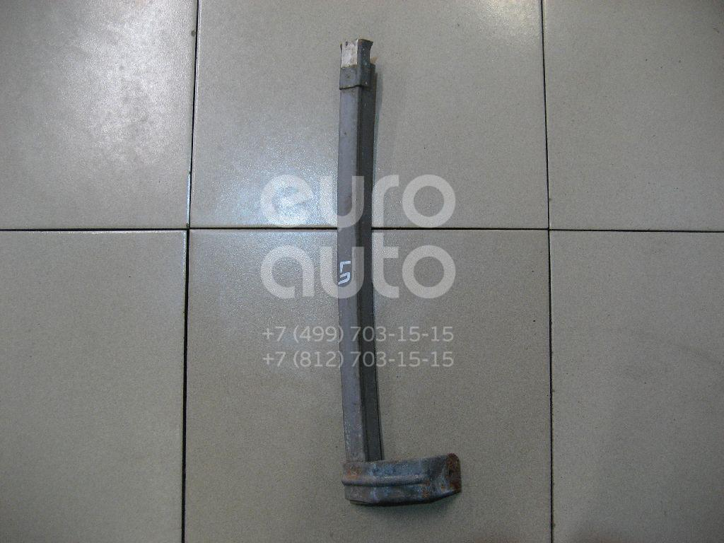 Купить Направляющая стекла двери Mazda CX 7 2007-2012; (EG2159603B)