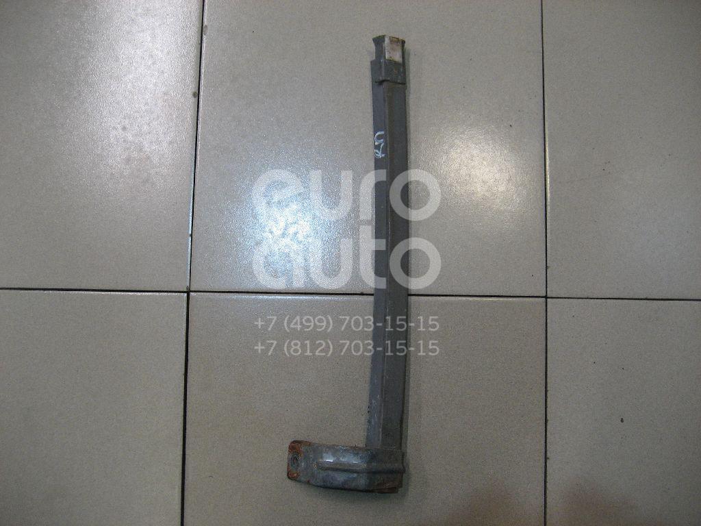 Купить Направляющая стекла двери Mazda CX 7 2007-2012; (EG2158603B)