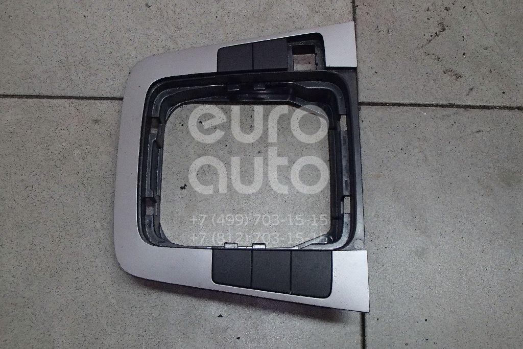 Купить Накладка декоративная VW Passat [B6] 2005-2010; (3C0864263)