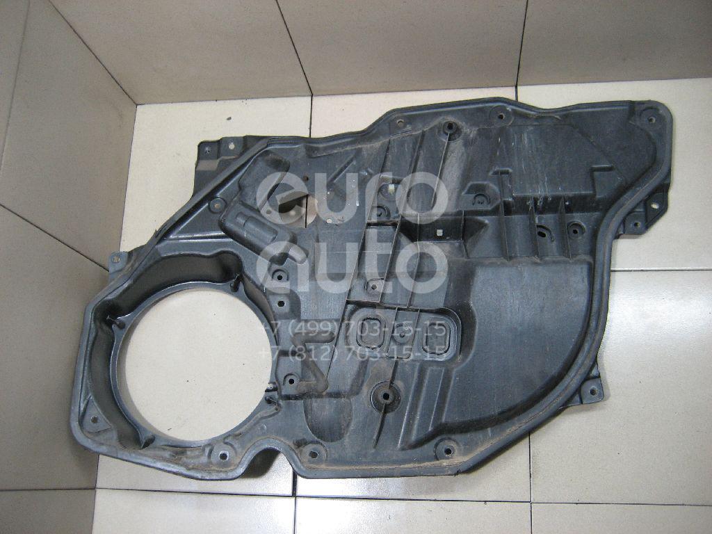 Купить Панель двери Mazda CX 7 2007-2012; (EG525997X)