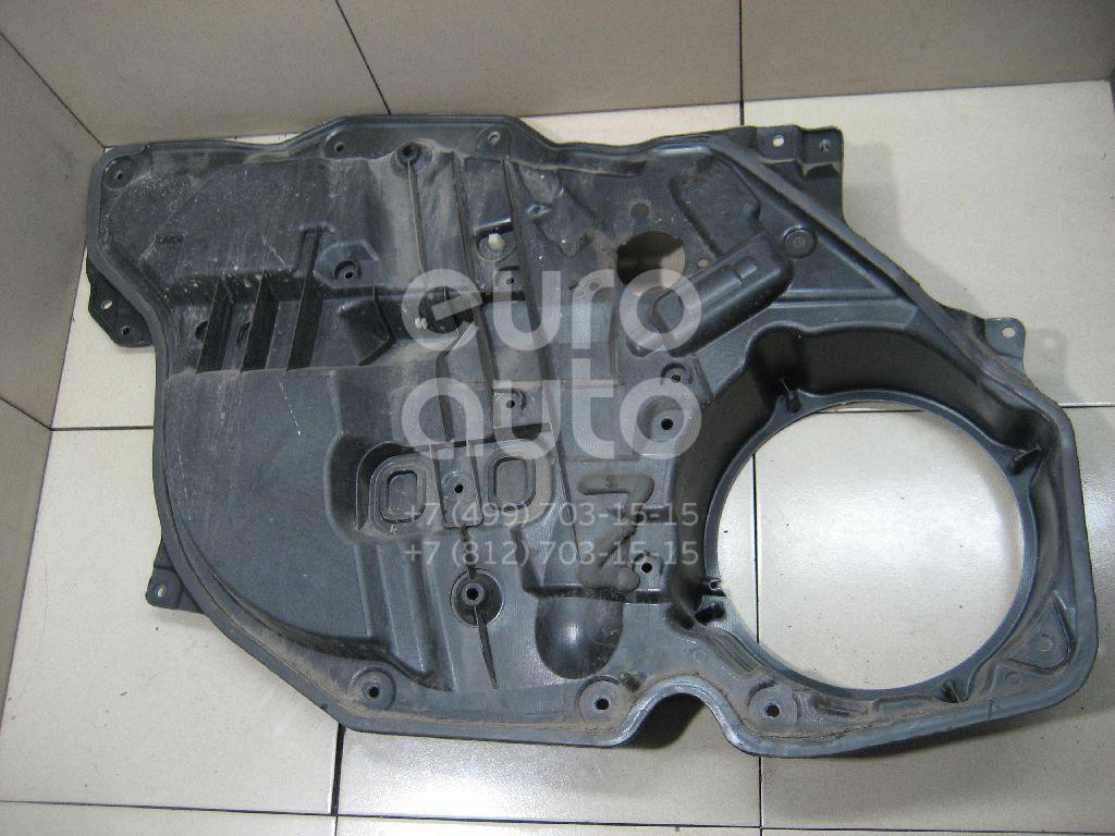 Купить Панель двери Mazda CX 7 2007-2012; (EG525897X)