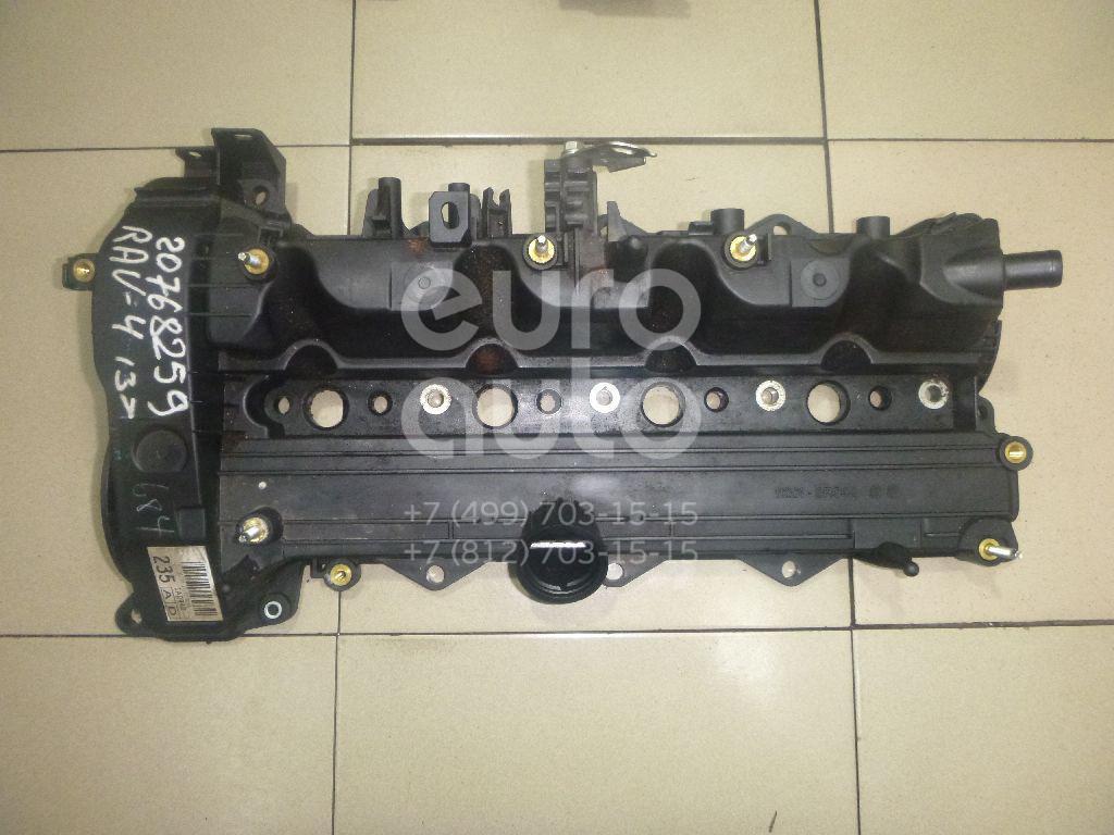 Купить Крышка головки блока (клапанная) Toyota RAV 4 2013-; (112010R042)