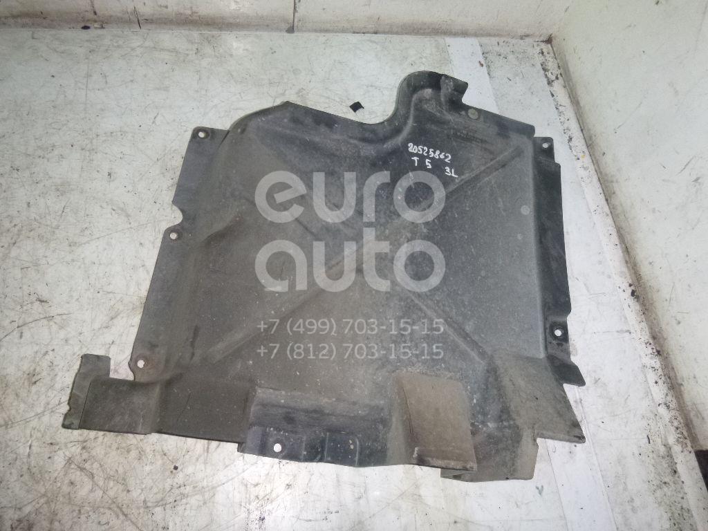 Купить Защита антигравийная VW Transporter T5 2003-2015; (7H3825211A)