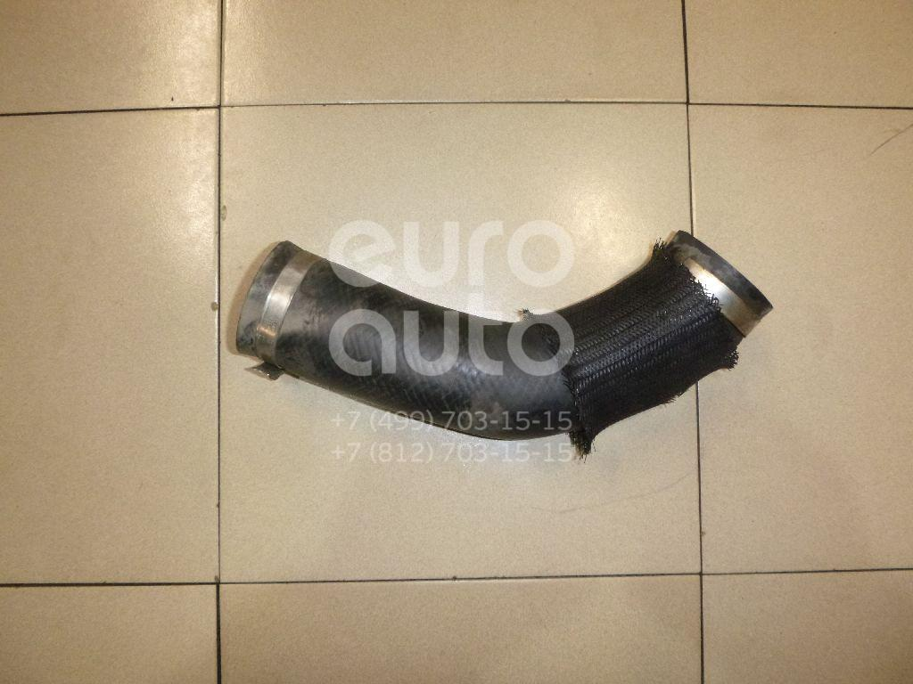 Купить Патрубок интеркулера Mitsubishi Outlander XL (CW) 2006-2012; (1505A458)