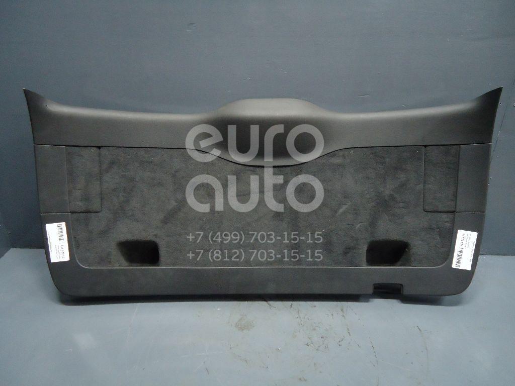 Купить Обшивка двери багажника VW Touareg 2002-2010; (7L6867601DNWE)
